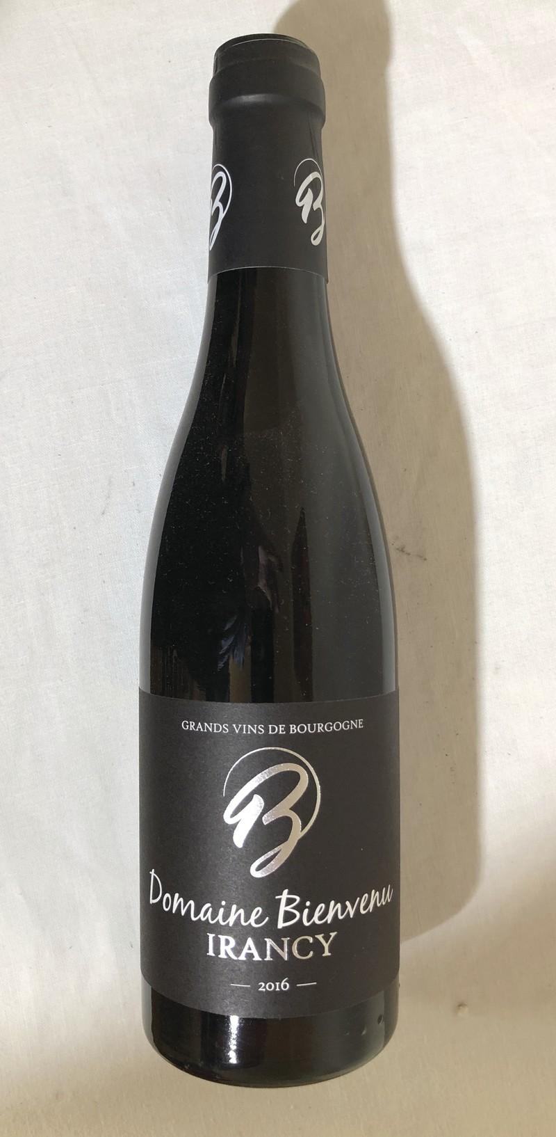 Clos Vougeot : Un vin formidable ?